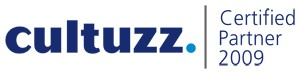 Cultuss Partner Logo