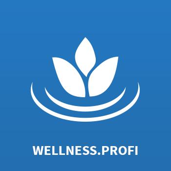 WELLNESS.PROFI