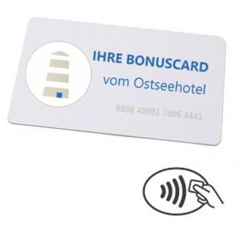 BONUS.PROFI Bonuscard
